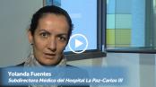 Carátula del video sobre los síntomas del Ébola