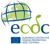 Logotipo del ECDC