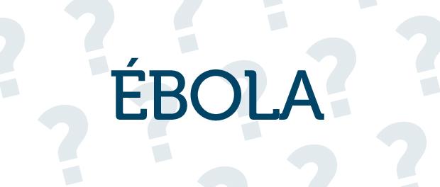 Preguntas frecuentes sobre el ébola