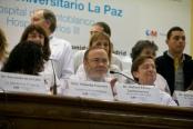 Dr. Pérez-Santamarina / Fuente: Pool Moncloa